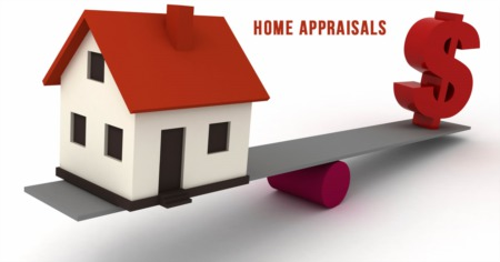 What is an appraisal and when is it performed