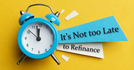You still have time to refinance in Tampa