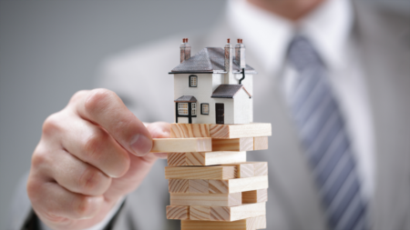 Is housing market demand starting to weaken?
