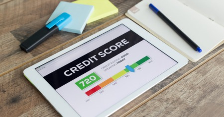 Thoughts on credit and getting a mortgage