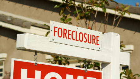 Government Departments Work To Extend Mortgage Terms And Reduce Interest Rates As Foreclosure Deadline Nears