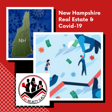 Real Estate in New Hampshire during Covid-19