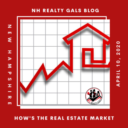 How is The NH Real Estate Market?