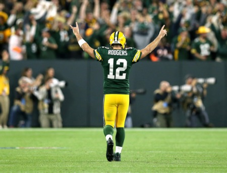 THURSDAY THIS & THAT-PACKERS vs BEARS