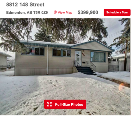 Why This Property: Parkview Bungalow