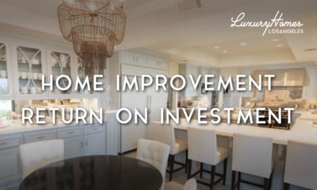 Luxury Homes Los Angeles Blog