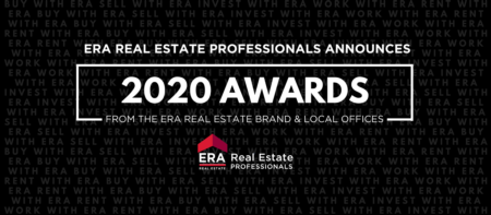 ERA Real Estate Professionals Announces 2020 Award Winners