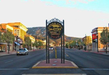 Cheap and Easy things to do around Cedar City, Utah
