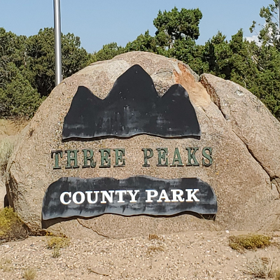 Three Peaks: A Mecca for Outdoor Recreation