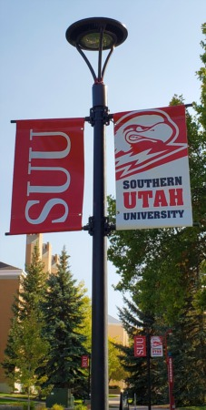 Cedar City Home to Southern Utah University