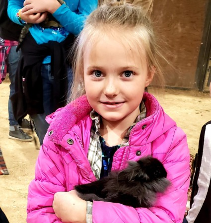 Livestock & Heritage Festival Delights People of All Ages
