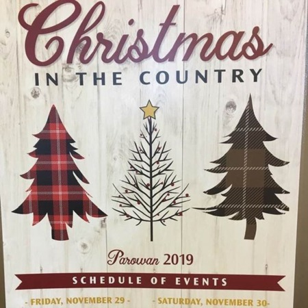 Find Your Holiday Spirit, Christmas in the Country