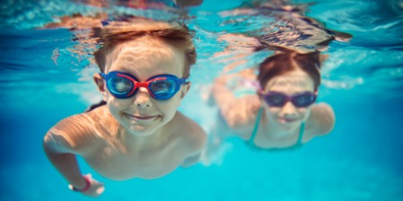 Cedar City Aquatics Center: Make a Splash this Winter!