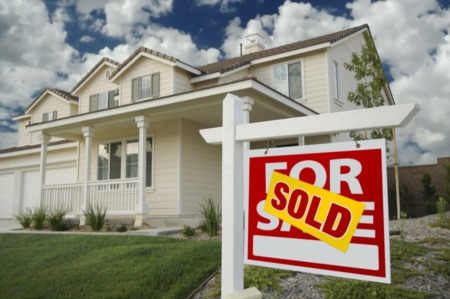 Step-by-Step Guide to Buying a Home