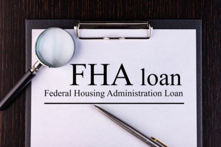 5 Things to Know About the FHA Loan