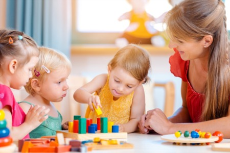 What Is the Cost of Childcare in Cedar City, UT?