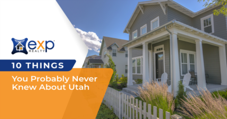 10 Things You Probably Never Knew About Utah