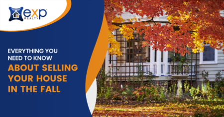 Everything You Need To Know About Selling Your House in the Fall