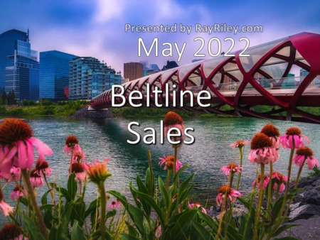 Beltline Housing Market Update January 2021