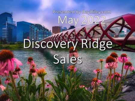 Discovery Ridge Housing Market Update January 2021