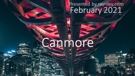 Canmore Housing Market Update February 2021