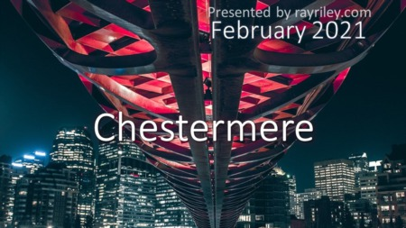 Chestermere Housing Market Update February 2021
