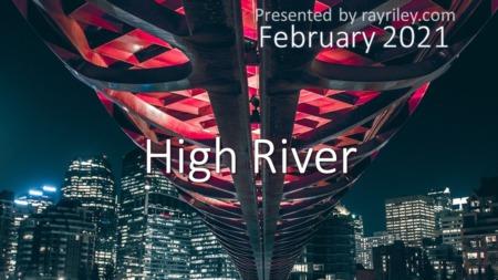 High River Housing Market Update February 2021