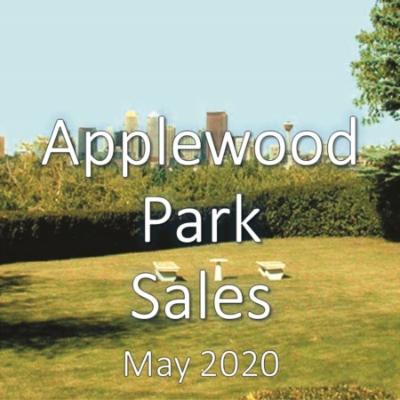 Applewood Park Housing Market Update May 2020
