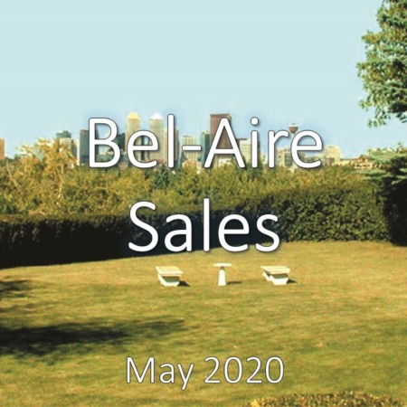 Bel-Aire Housing Market Update May 2020