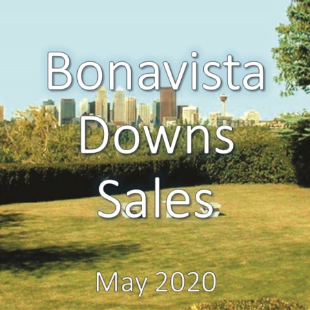 Bonavista Downs Housing Market Update May 2020