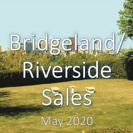 Bridgeland/Riverside Housing Market Update May 2020