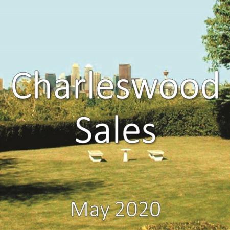 Charleswood Housing Market Update May 2020