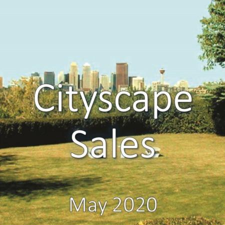 Cityscape Housing Market Update May 2020