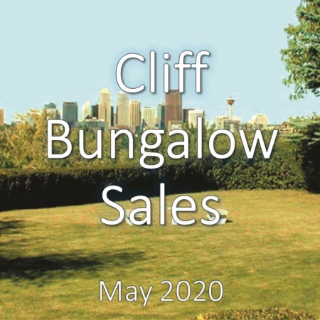 Cliff Bungalow Housing Market Update May 2020