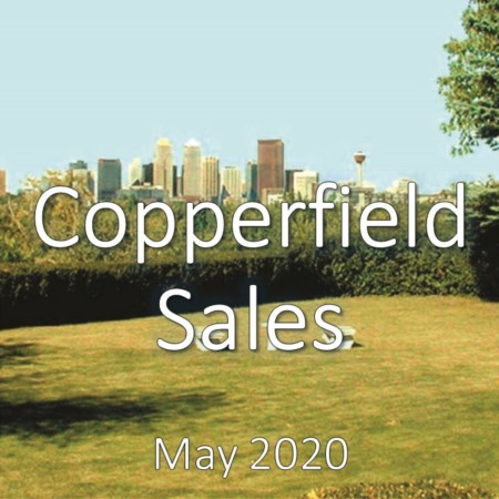 Copperfield Housing Market Update May 2020