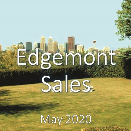 Edgemont Housing Market Update May 2020