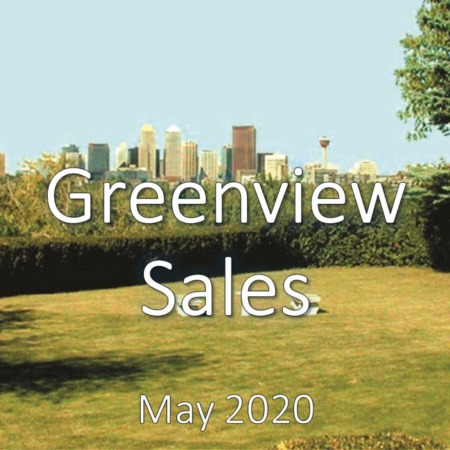 Greenview Housing Market Update May 2020
