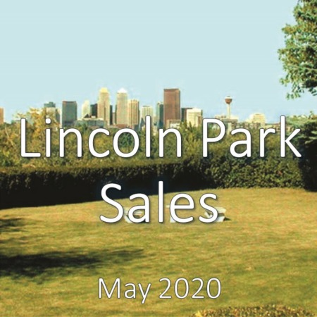 Lincoln Park Housing Market Update May 2020