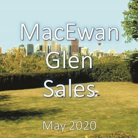MacEwan Glen Housing Market Update May 2020