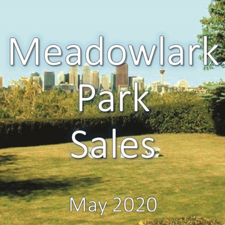 Meadowlark Park Housing Market Update May 2020
