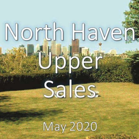 North Haven Upper Housing Market Update May 2020
