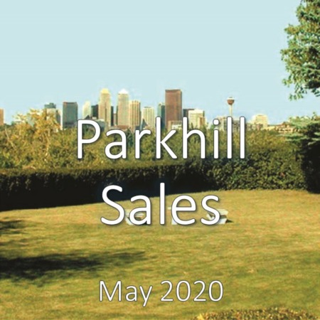 Parkhill Housing Market Update May 2020