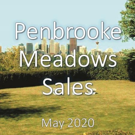 Penbrooke Meadows Housing Market Update May 2020