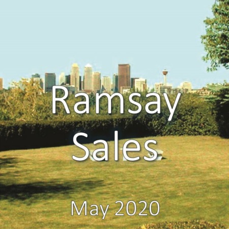 Ramsay Housing Market Update May 2020