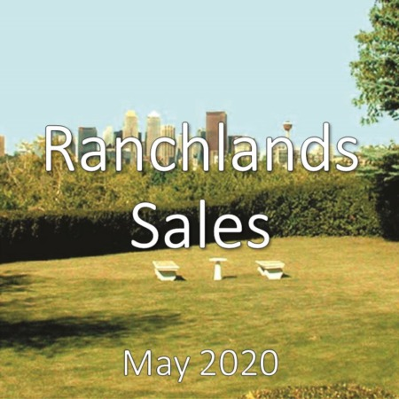 Ranchlands Housing Market Update May 2020