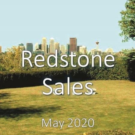 Redstone Housing Market Update May 2020