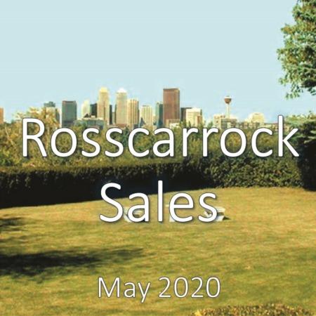 Rosscarrok Housing Market Update May 2020