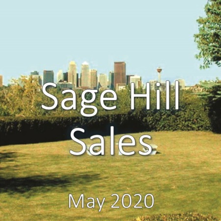 Sage Hill Housing Market Update May 2020