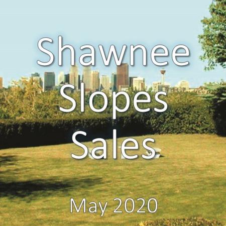 Shawnee Slopes Housing Market Update May 2020
