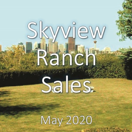 Skyview Ranch Housing Market Update May 2020